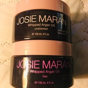 Josie Maran Argan Oil Body Butter 2 / 4. Fl Oz